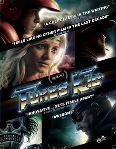 Watch Online Turbo Kid (2015)