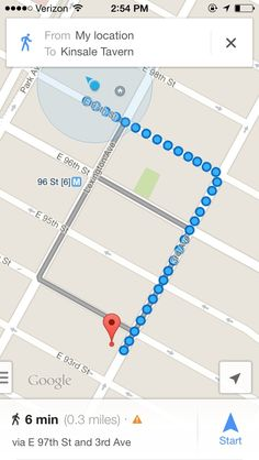12 Best Google Map images