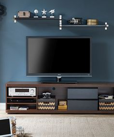 Best DIY Tv Stand & Entertainment center tag diy tv stand