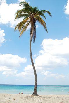 cuba, la playa