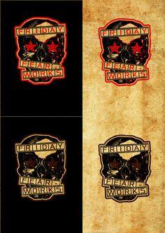 ffw mucha old logo
