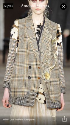 133 Best Winter 2019 Images In 2019 Couture Woman Fashion Womens
