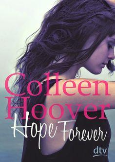 Rezension   Colleen Hoover   Hope Forever