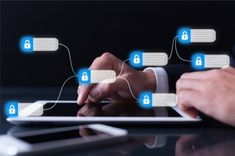 You can learn blockchain online to better understand its innumerable uses. A blockchain's main selling point is it's remarkable and enhanced security. This is all thanks to the structure in which the data is stored and its famous decentralized technology. Encryption Algorithms, Best Online Courses, Data Structures, Blockchain Technology, Fun Learning, Thankful, How To Make
