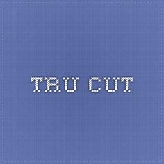 Tru-Cut LLC is the leading provider of die making, print finishing, and related services in the Intermountain West. Print Finishes, Printing Companies, Prints