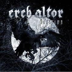 EREB ALTOR – Natramn | Metalunderground
