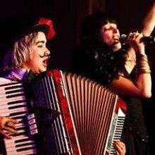 East End Cabaret - Musical Cabaret - London