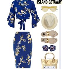 A fashion look from March 2017 by theseapearl featuring River Island, RAS, RetroSuperFuture, chic, travelstyle, womensFashion and islandgetaway