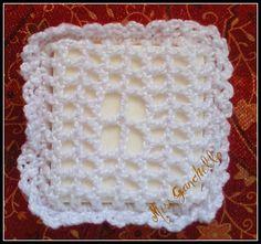 Crochet - Miss Ganchillo: Jaboneras