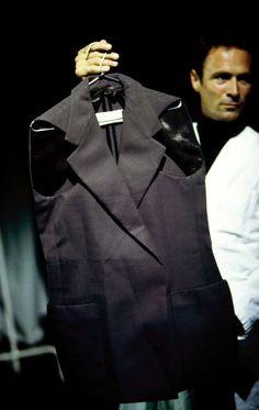 Maison Margiela Spring 1998 Ready-to-Wear Fashion Show