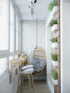 Ideas para terrazas pequeñas Más