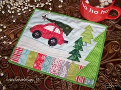 So cute for Christmas!   ***LOVE THIS!!!    Great Gift Idea ~ Hostess Gift***