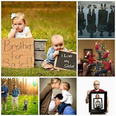 24 Adorably Creative Family Portrait Ideas