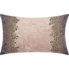 Rosdorf Park Borderview Lumbar Pillow & Reviews | Wayfair
