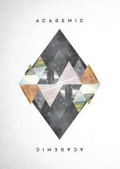 geometric cover designs - Google Search