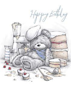Happy Birthday | Henderson Greetings - henderson greetings, greeting, card, birthday, gift, wrap, party, partyware