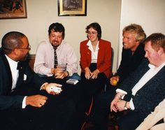 Michael Vincent and Richard Branson. Richard Branson, The Magicians, Couple Photos, Couples, Couple Shots, Couple, Couple Pics