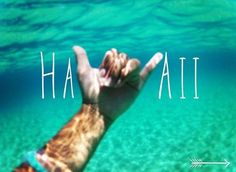 "#shaka - A Hawaii travel site describes this hand sign as: ""Interpreted to mean ""hang loose"" or ""right on,"" the shaka is a constant reminder that in Hawaii, it is not the norm to worry or rush. The shaka sign represents the embodiment of ""island style."" It signals that everything is alright."""