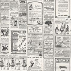 Wallpaper Inn Store - Newspaper Pint, R799,95 (http://shop.wallpaperinn.co.za/newspaper-pint/)
