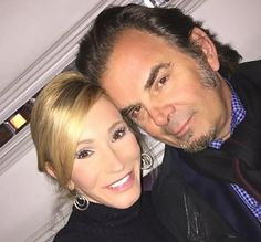 """Longtime Journey band member Jonathan Cain is releasing his Christian album, """"What God Wants to Hear"""" on Friday, and says in an interview with The Christian Post that his wife, Pastor Paula White, has been instrumental in helping him grow in his faith and follow the mind of Christ."""