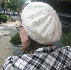 Springtime in Philadelphia by Kate Gagnon Osborn - free knitting pattern using The Fibre Company Canopy Fingering