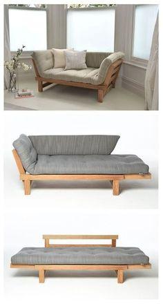 50 modern folding sofa bed design ideas for living room furniture rh pinterest com