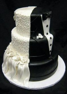 bolos de casamentos criativos - Pesquisa Google