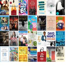 """Wednesday, March 7, 2018: The Prince William Public Library System has 23 new bestsellers, 24 new movies, four new audiobooks, three new music CDs, 59 new children's books, and 133 other new books.   The new titles this week include """"The Greatest Showman,"""" """"Educated: A Memoir,"""" and """"NOW That's What I Call Music, Vol. 65."""""""