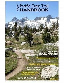 Pacific Crest Trail Handbook