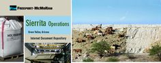 Working at Mill Operator II - Sierrita - Green Valley, AZ ~ Technology Industry Of Gold Mining