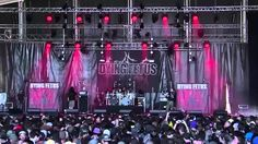 DYING FETUS Live at HELLFEST 2015 (Full Show)