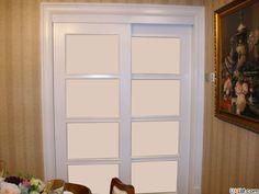 Раздвижные двери, фото №03