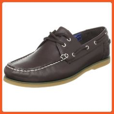 Rockport Women's K56086 Bonnie Boat Shoe,Dark Brown,6 M US - Loafers and slip ons for women (*Amazon Partner-Link)