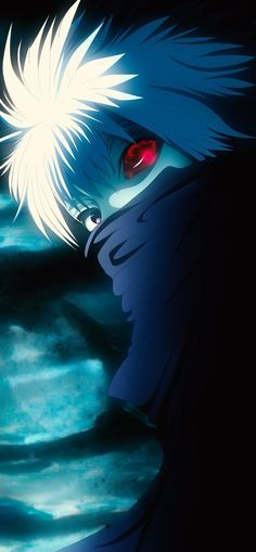 Kaneki Ken - One-Eyed King