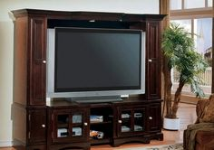 wall-unit-tv-stand-and-classy-entertainment-center-media-storage