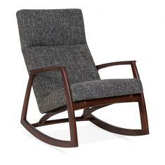 Rocking chair home deco pinterest pour la maison for Schaukelstuhl urban outfitters