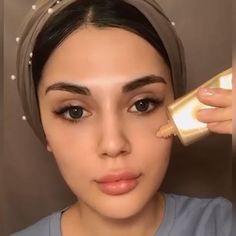 Silver & Black Makeup Glam Tutorial – Welcome My World Eye Makeup Steps, Eye Makeup Art, Contour Makeup, Smokey Eye Makeup, Eyebrow Makeup, Daily Makeup, Doll Eye Makeup, Bridal Eye Makeup, Nose Contouring