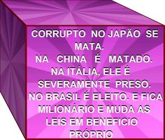 Post #: Isso é Brasil