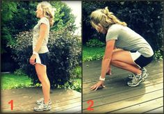 No equipment? No problem! Easy Exercises for busy moms. - The Better Mom