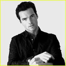 Image result for ian harding toy