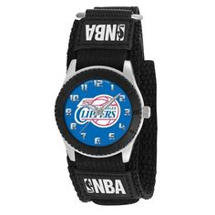 Los Angeles Clippers LA Youth Black Watch