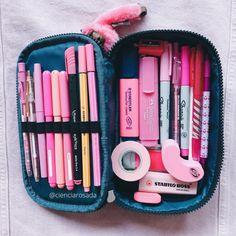 Stationary Store, Stationary Supplies, Stationary School, Cute Stationary, School Stationery, School Equipment, School Pencil Case, Stationary Organization, School Suplies