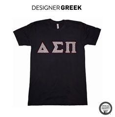 40 Best Greek Letter Shirts images in 2019 | Greek letter shirts