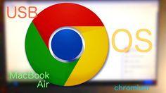 USB #Chrome OS #MacBook Air  #smallyoutuber #smallyoutubers