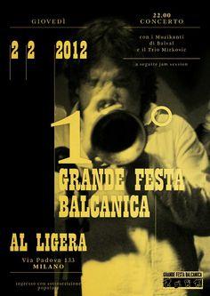 10 Festa Balcanica