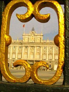 Madrid - The Royal Palace