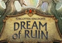 Forgotten Kingdoms: Dream of Ruin Collector's Edition Download PC Game - Gamekicker! Uncover the source of Princess Selene's terrible dreams!