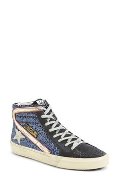 Golden Goose High Top Sneaker (Women) available at #Nordstrom