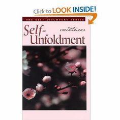 Self-Unfoldment (The Self-Discovery Series) by Swami Chinmayananda. $2.17. Publication: June 1993. Publisher: Chinmaya Pubns West (June 1993). Series - The Self-Discovery Series. Author: Swami Chinmayananda