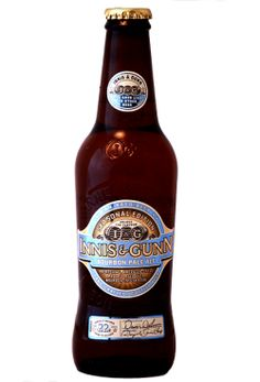 Bourbon pale ale